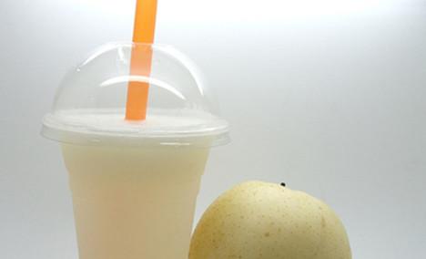 维c鲜榨果汁
