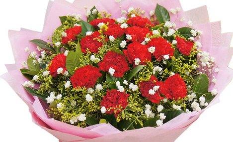 今生有缘婚庆鲜花