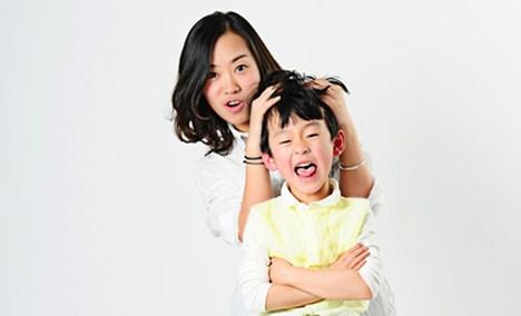 米可BABY专业儿童摄影