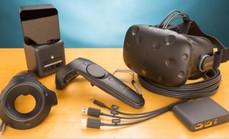 VR虚拟现实体验馆4人联机