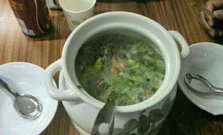 刘记砂锅粥(北京路店)