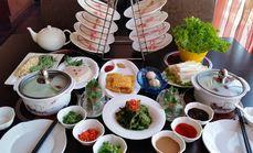 尚可鲜鱼火锅双人餐