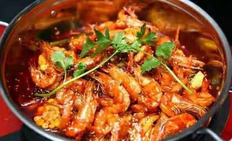 【十八里店】虾吃虾涮