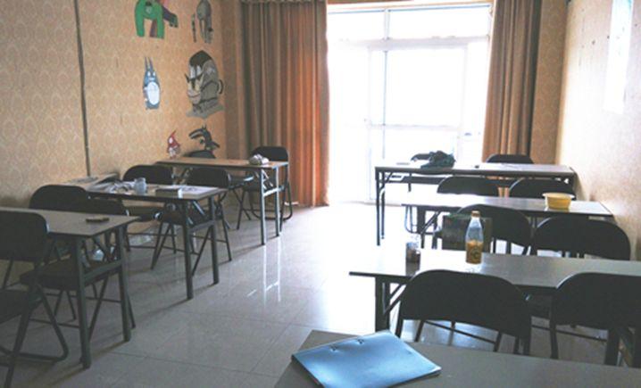 沐光传媒培训教育机构