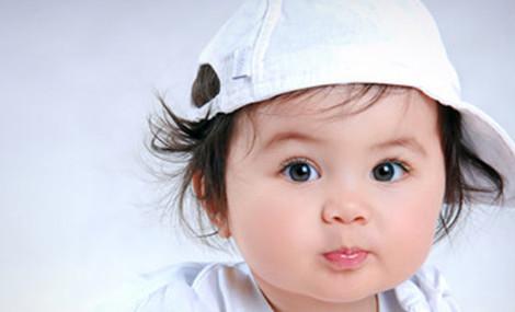 新生代儿童摄影