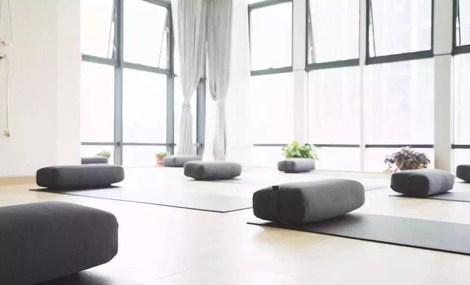 河海本源瑜伽馆