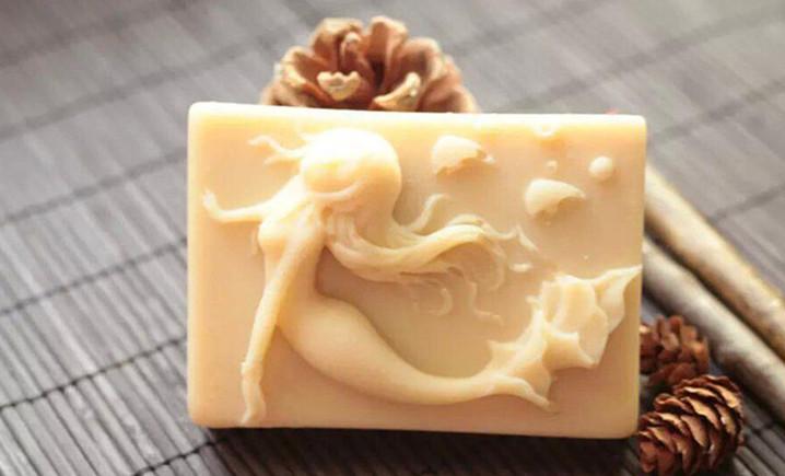 朴作diy手工皂(零陵路店)