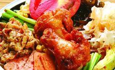 香禾缘米线双人米线套餐