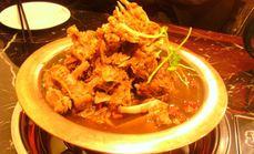 新疆艾买提餐厅(怀柔店)