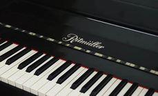 贝妮钢琴工作室