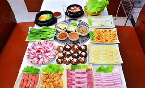 本家韩式料理