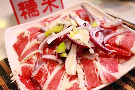 铁道邦子烤牛肉(青年路店)