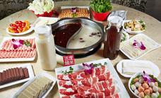 小码头火锅4至6人套餐