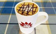 Sunshine Cafe 光咖啡