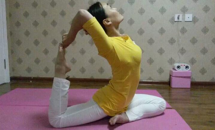 清谷瑜伽会馆