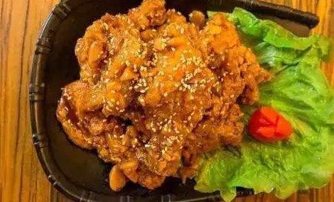 dreamy chicken韩式传统手工炸鸡