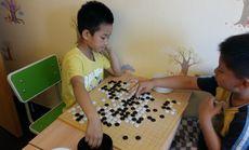 东方智拓围棋体验课
