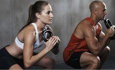 引力精.品健身团课
