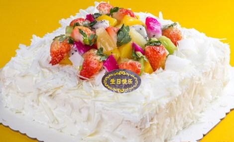 艾欧蛋糕iocake(柏华街自提点店)