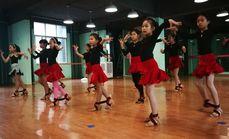 蓓宁舞蹈培训中心