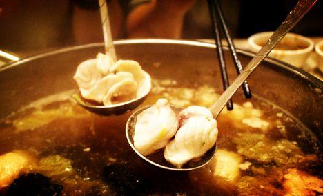 潮湘园美味食坊