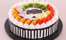 缘心蛋糕坊12英寸蛋糕