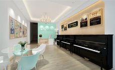煜音琴行-海伦钢琴教室