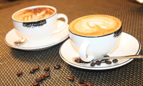 上岛咖啡(安侨店)