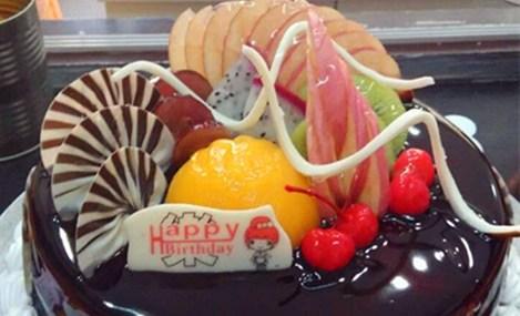 葡萄园蛋糕房