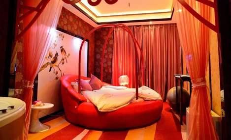 黄石唯Ta浪漫酒店