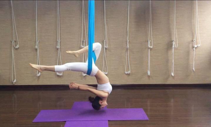 青绳国际健身