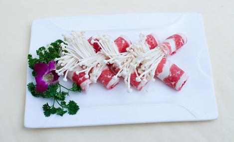 汉江川烤肉(东关大桥店)