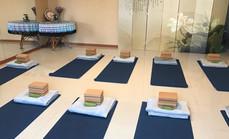 善念瑜伽单人瑜伽体验课