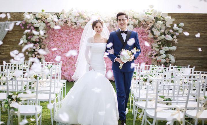 8023婚纱摄影 - 大图