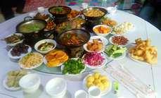 柳沟豆腐宴5人餐