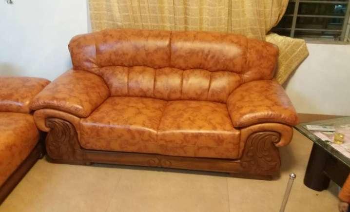 美家沙发翻新