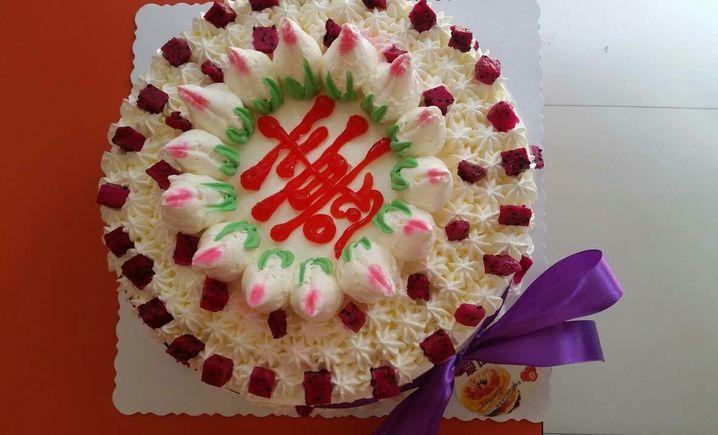 爱塔蛋糕甜品