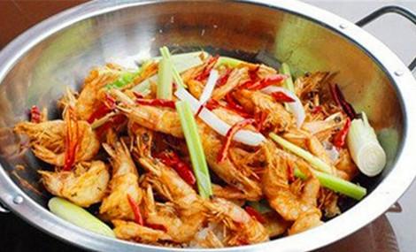 煌越巴蜀虾(抚顺街店)
