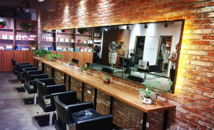Barber Shop芭铂造型