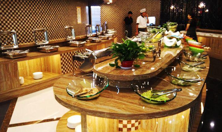 香巴拉牛排自助餐厅(贵都商城二楼店)