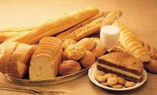 左岸右转面包工坊代金券