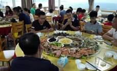 喜强海景农家宴