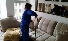 科瑞清洗保洁