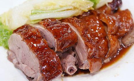 广东仔烧鹅饭(马王堆店)