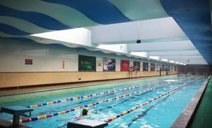 海绮游泳健身会馆