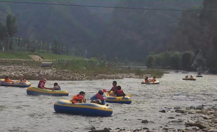 白河峡谷度假村 - 大图