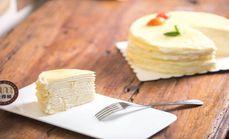 麦得福蛋糕烘焙(灌口店)