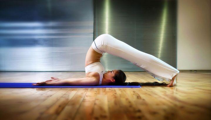 潹悦舞蹈瑜伽工作室