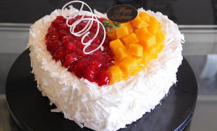 金凤凰蛋糕店