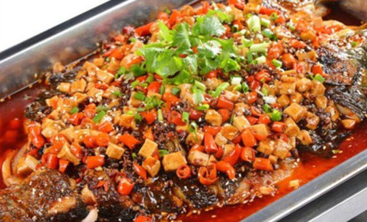 蜀香烤鱼(光谷店)